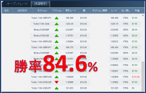 optionbit結果